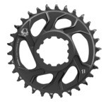 Sram X-Sync Eagle 1x12s Chainring Direct Mount Boost 3mm - Black