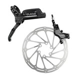 SRAM Guide T Rear Hydraulic Disc Brake - Black