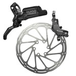 SRAM Guide RSC Rear Hydraulic Disc Brake - Black