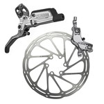 SRAM Guide RSC Rear Hydraulic Disc Brake - Grey