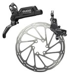 SRAM Guide RS Rear Hydraulic Disc Brake - Black