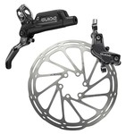 SRAM Guide R Rear Hydraulic Disc Brake - Black