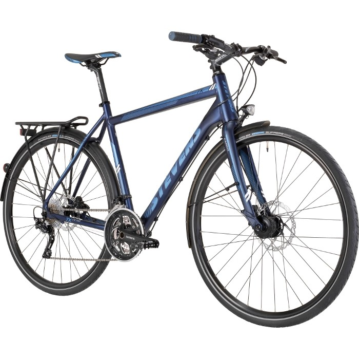stevens 7x lite disc tour shimano deore xt gent trekking. Black Bedroom Furniture Sets. Home Design Ideas