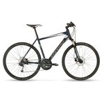 Stevens 5X Disc Shimano Deore 3 x 9 Cross Bike - 2017