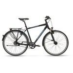 Stevens Boulevard Luxe Shimano Nexus 8 City Bike - 2017