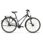 Stevens Boulevard Lady Shimano Nexus 8 City Bike - 2017