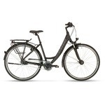Stevens Elegance Forma Shimano Nexus 8 City Bike - 2017