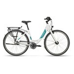 Elegance Lite Forma Shimano Nexus 8 City Bike - 2018