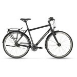 Elegance Lite Gent Shimano Nexus 8 City Bike - 2018