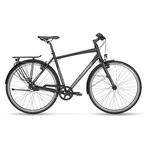 Stevens Courier Lite Gent Shimano Nexus Premium 8 City Bike - 2018