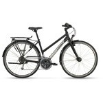 Stevens Jazz Lite Lady Shimano Alivio T4000 [3 x 9] City Bike - 2018