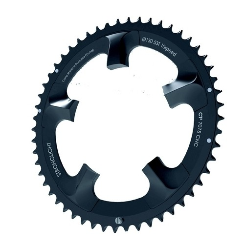 Stronglight Chainring 130 type Dura-ace  CT² 10 vitesses Inner