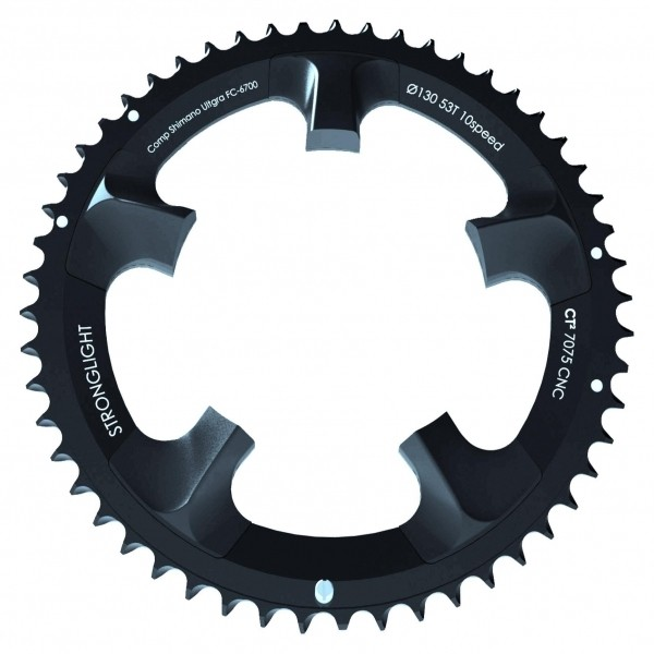 Stronglight Chainring 130 type Ultegra  CT� OUTER