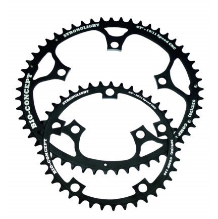 Chainring Road :: Stronglight Chainring 130 type Shimano CT� Inner