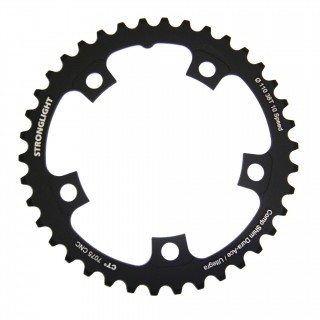 Chainring Road :: Stronglight Chainring 110 type Ultegra  CT� Inner