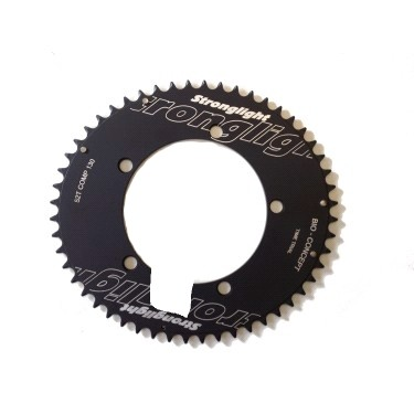 Stronglight Bio concept CT² Chainring 110 mm - Outside