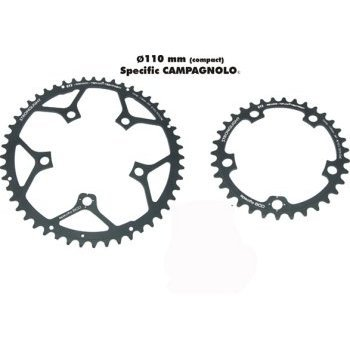 Stronglight Chainring 110 CT2 Inner  Campagnolo