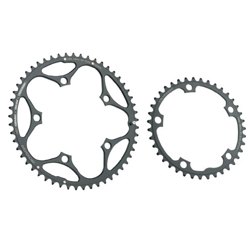 Chainring Road :: Stronglight Chainring 130 CT2 2� 10/11 Speed