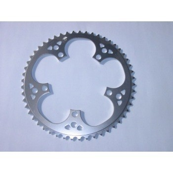 Stronglight Chainring 122 mm first position