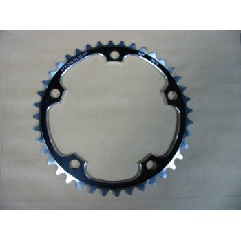 Stronglight Chainring 130 Shi 2° Black