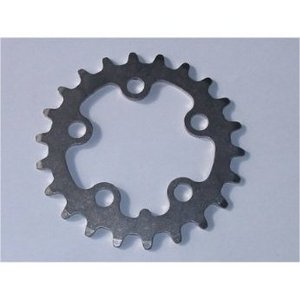 Stronglight Chainring 74mm Type S Steel Inner Triple