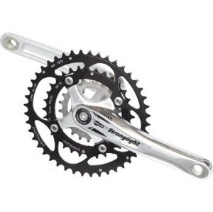 MTB Crankset  Stronglight