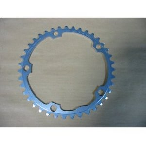 Stronglight Chainring Standard 135 Campa Type A Inner Black