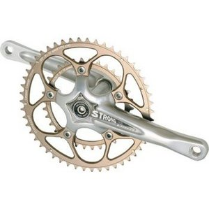 Crankset Stronglight Z'Light Activ Link Double