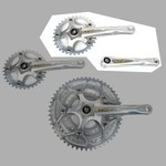 Stronglight Z'Light Tandem Crankset - Front Kit