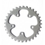Stronglight Chainring 74mm BCD ALU 5083 Inner Triple