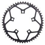 Stronglight Type S 7075-T6 Shimano 110 mm 10/11 Outside Chainring - Black