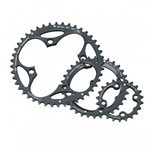 Stronglight MTB Type 7075-T6 64 mm 10 s Inside Triple Chainring - Black