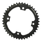 Stronglight MTB Type CT2 Sram 120 mm 10 s Outside Double Chainring - Black