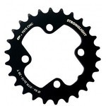 Stronglight MTB Type CT2 Shimano XTR FC-M980 64 mm 10 s Inside Double Chainring - Black