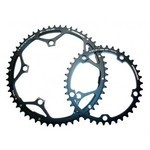 Stronglight Type D/EPS CT2 Campagnolo 135 mm 11 Outside Chainring - Black