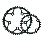 Stronglight Type D/EPS CT2 Campagnolo 110 mm 11 Inside Chainring - Black