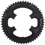 Stronglight E-Shifting CT2 Shimano Ultegra FC-6800 110 mm Outside Chainring - Black