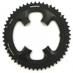 Stronglight Type 7075 Shimano 105 FC-5800 110 mm Outside Chainring - Black