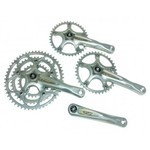 Stronglight Crankset Z'Light Tandem Triple