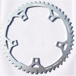Stronglight Campagnolo Type C Outer Chainring - 135 mm - Argent