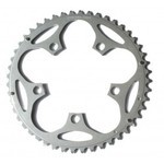 Stronglight Chainring 110 Inner 5083 Type S - Silver