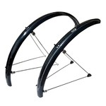 "Mudguards Stronglight Competition ""S"" 28' (Black) 35 mm"