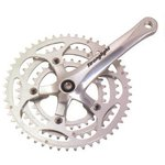 Crankset Stronglight Impact Triple