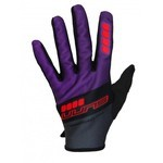 Sunn Purple MTB Gloves - 2019