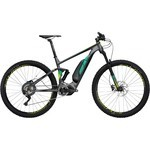 Sunn Gordon S-1 Mountain Bike