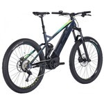 Sunn Charger S2 Electric Mountain Bike - 2020