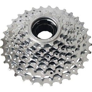 Sunrace Freewheel 8 speeds 13-32