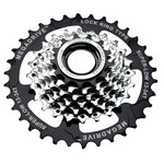 Freewheel 7 speeds  13-34-UCP