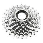Sunrace Freewheel 7 speeds  13-28