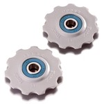 Tacx T4065 Derailleur Pulleys - Ceramic Bearing - Shimano